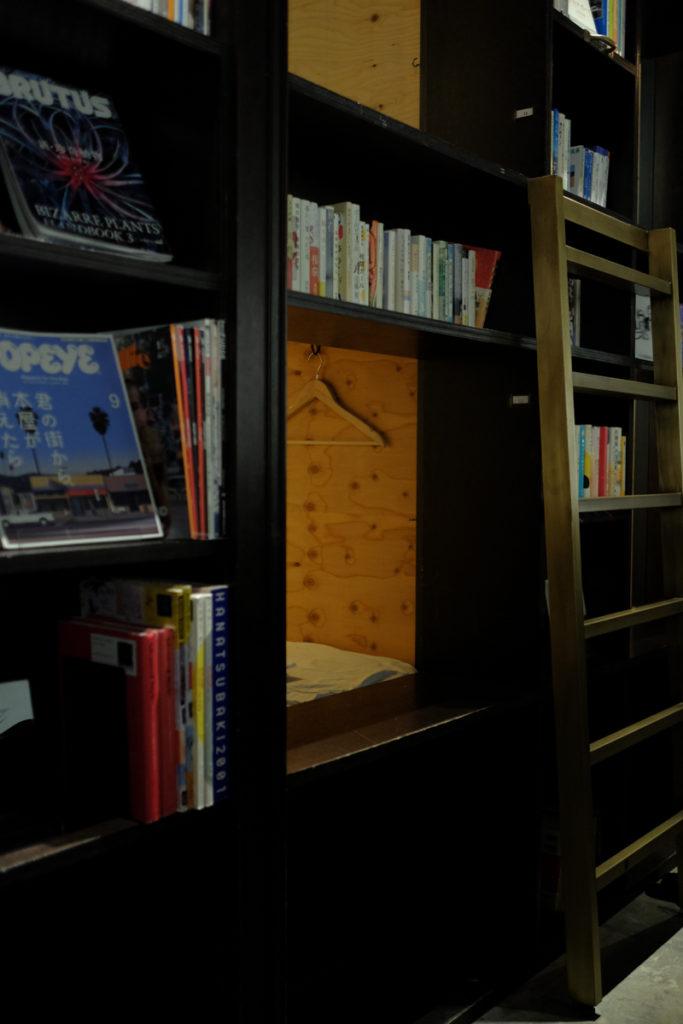 BOOK AND BED TOKYO,ブックアンドベッドトーキョー,浅草